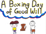 A Boxing Day of good will