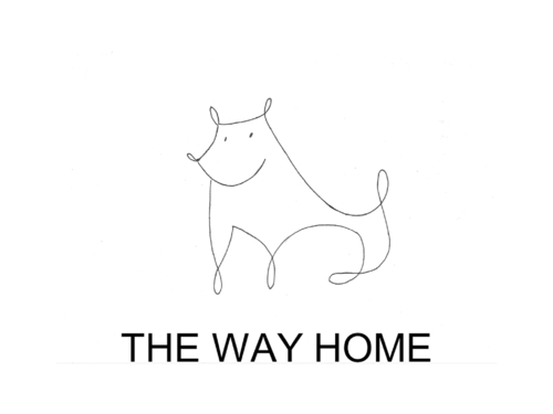 the way home0619