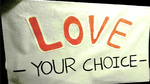 Love your choice